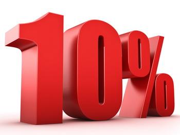 Ипотечные ставки опустятся ниже 10%