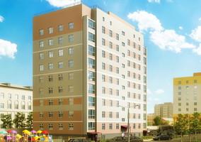 Старт продаж квартир в новых домах