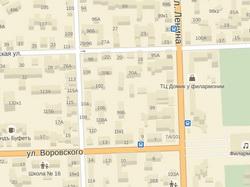 Новая застройка в Кирове